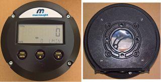 Mcn Flowmeter Lcd Assy