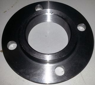 Flange Table D & E Threaded (3in 80mm)