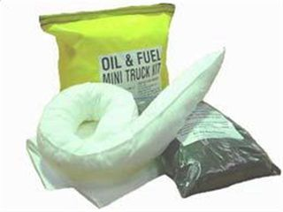 Oil & Fuel Spill Kit - Mini Truck (21 L)
