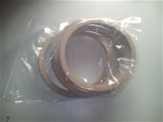 Gasket Leather 4inch (100mm)