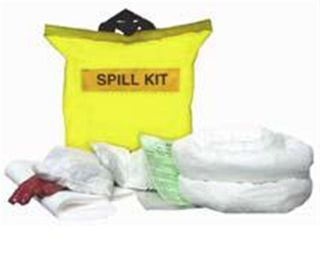Oil & Fuel Spill Kit -petrol Pack (47 L)