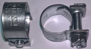 Hose Clamp (11-13mm) - Efi Hose