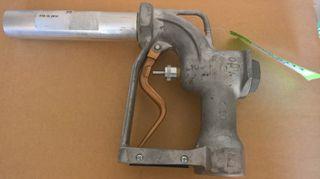 Manual Nozzle 1.25in Bsp Threaded