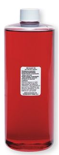 Dye For Manometer - U Tube - 475ml - Red