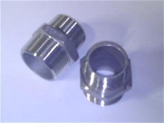Reducing Nipple 40mm X25mm - S/s