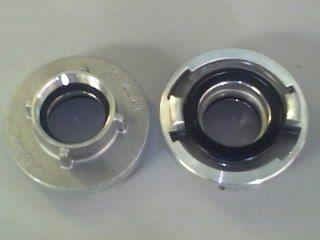 "Storz Coupling - F (2.5""x3"") (63x80mm)"