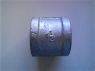 "Socket (gal) - 1.5"" (40m)"