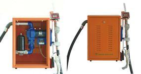 12v Enclosed Electric Pump Unit (57l/m)