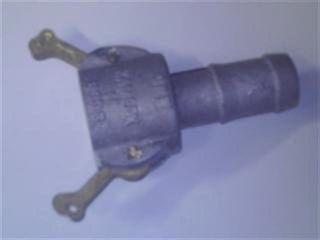 Kamlok C - Coupler 25mm (633c-25-al)