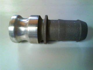 Kamlok E - Adaptor 32mm (633e-40-al)