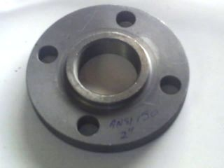 Flange Ansi 150 Threaded (3in 80mm)