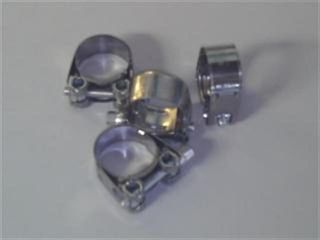 Super Clamp (31-34mm) - Norma Ss Band