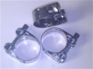 Super Clamp (34-37mm) - Norma Ss Band
