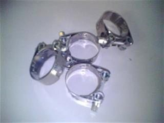 Super Clamp (37-40mm) - Norma Ss Band