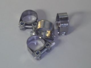 Super Clamp (47-51mm) - Norma Ss Band