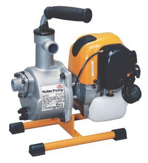 4 Stroke Pmp 1inch - Diesel/water (hire)