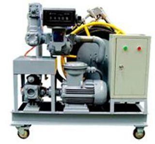 Mobile Fuel Unit (200l/m)