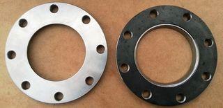 Flange Ttma Style (3in)  - Steel