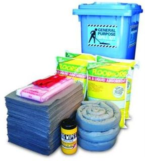 General Purpose Spill Kits