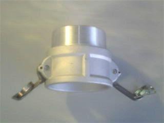 "Camlock B - Coupler 1.5"" 40mm Al"
