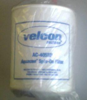 Filter Element (ac405sp Diesel / Petrol)