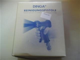 Nozzle Water - Dinga (12mm)