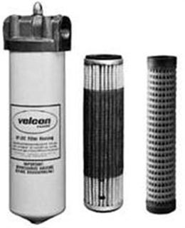 Velcon Element Housing (vf31e)