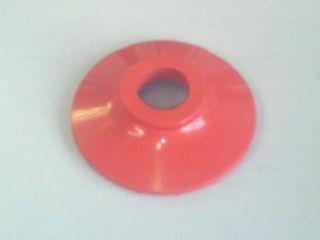 Splash Guard - Red - Zva