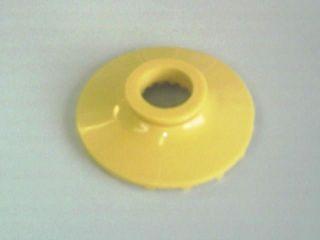 Splash Guard - Yellow - Zva