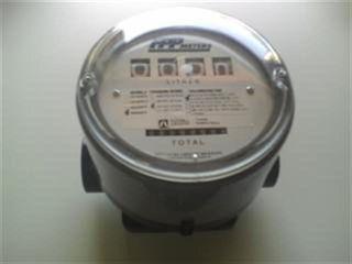 Flowmeter 1.5inch - Fpp Tn860a (227l/m)