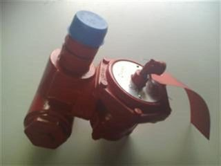 Tokheim Press Reg. Valve(40mm) Model 52a