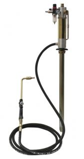 5:1 Air Operated Oil Pump (205kg) + Hose