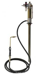 5:1 Air Operated Oil Pump (205kg) + Hose