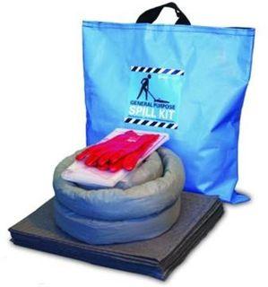 General Purpose - Pack Spil Kit (40 L)
