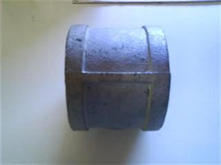 "Socket (gal) - 2.5"" (65mm)"