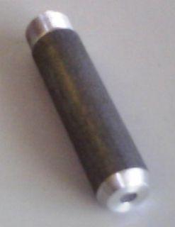 Slump Gun Spout - Aluminium