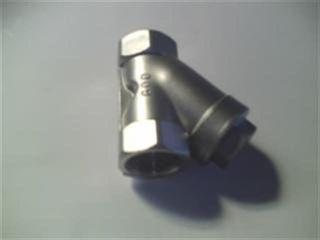 Strainer Y Type 25mm (1inch)   -   S S