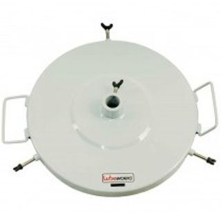 Drum Cover 600mm 180kg  Grease 32mm