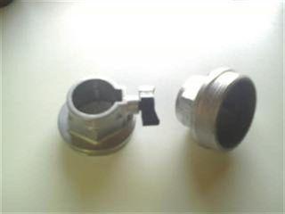 Bung Adapter