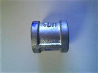 "Socket (gal) - 3/4"" (19mm)"