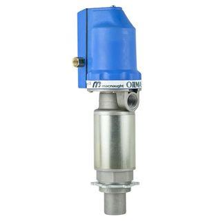Oil Pump - T112-01  Air Op. - Mcn