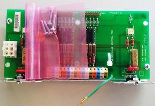 Motor/valve Ctrl Pcb - Electroline Mk4