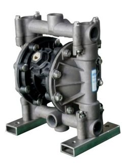 1/2in Diaphragm Pump - Neutral Fluids