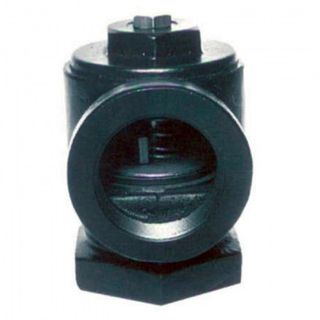 Anti-syphon Valve 40mm - Cast Iron