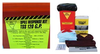 Refill Kit (100 L)
