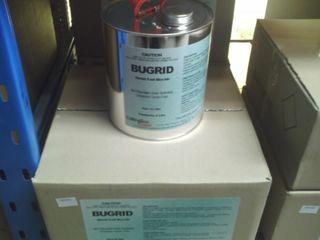 Bugrid Fuel Biocide (4 L)