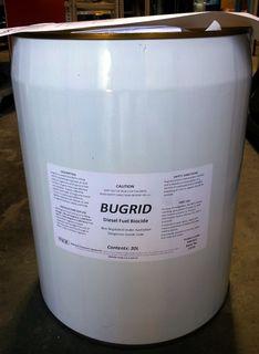 Bugrid Fuel Biocide (20 L)