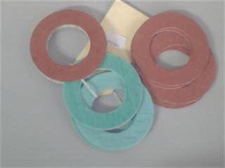 """Flange Gasket - Ring (2"""" X1.5mm)"""