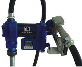 N P E - 12v Pump (76l/m No-meter)