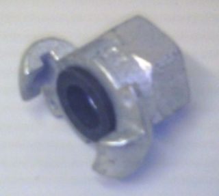 "Claw Coupling (type A 1"") Female Sg Iron"